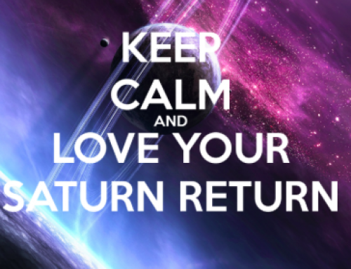 Saturn Essay – Including Saturn Return
