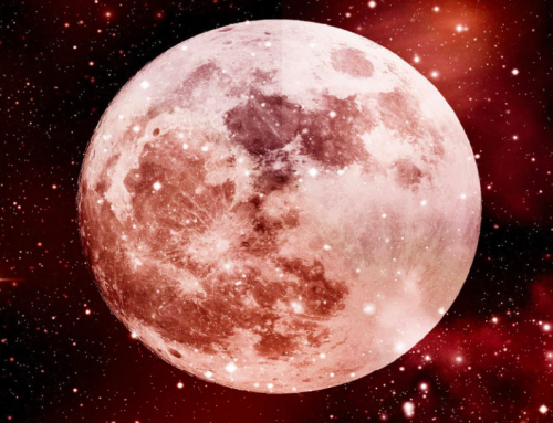 Full Moon in Taurus 4th of November – Event at Grace on the 2nd